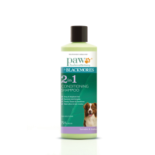 2 IN 1 CONDITIONING SHAMPOO LAVENDER & JOJOBA 500ml *TEMP UNAVAILABLE*