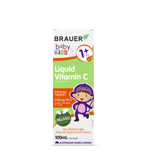 BABY & KIDS LIQUID VITAMIN C 100ml
