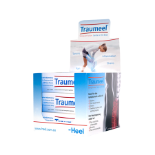 TRAUMEEL S CREAM VALUE PACK 50g 12pk *TEMP UNAVAILABLE*