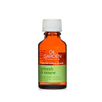 REFRESH & RENEW ESSENTIAL OIL BLEND 12ml