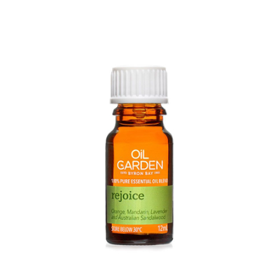 REJOICE ESSENTIAL OIL BLEND 12ml