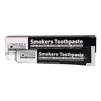 SMOKERS TOOTHPASTE 110g