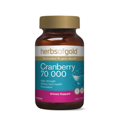 CRANBERRY 70 000 50Tabs Cranberry