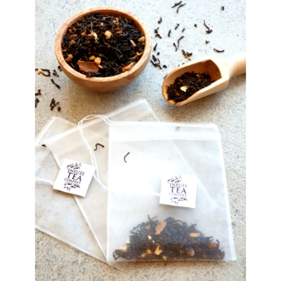 MAKE YOUR OWN TEA POUCHES 50pk (BX8)