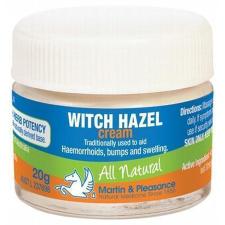 WITCH HAZEL HERBAL CREAM 20g
