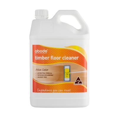 TIMBER FLOOR CLEANER ATLAS CEDAR 5L *TEMP UNAVAILABLE*