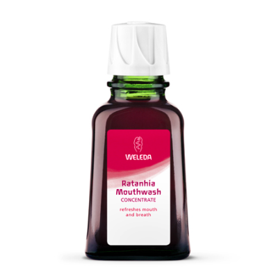 RATANHIA MOUTHWASH CONCENTRATE 50ml