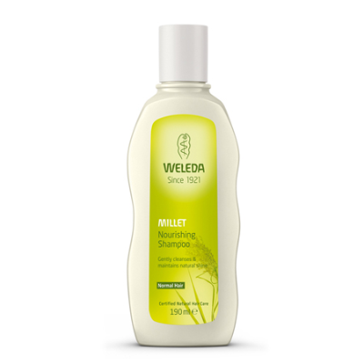 MILLET NOURISHING SHAMPOO 190ml
