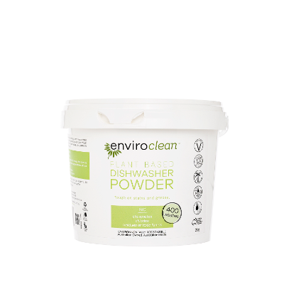 DISHWASHER POWDER 2Kg (BX4)