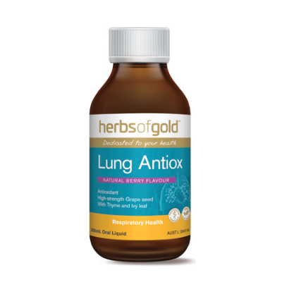 LUNG ANTIOX 200ml