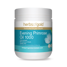 EVENING PRIMROSE OIL 1000 400Caps EPO (Evening Primrose Oil)