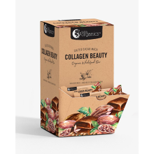 COLLAGEN BEAUTY SALTED COCAO MACA BAR 30g 30pk*TEMP UNAVAIL