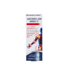 ARTHRO-AID DIRECT ARTHRITIS CREAM 114g