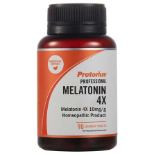 MELATONIN 6X 90Tabs
