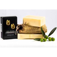 CAMEL MILK SOAP BAR BLACK EBONY 110g