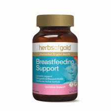 BREASTFEEDING SUPPORT 60Tabs complex