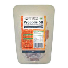 PROPOLIS CANDIES HONEY & LEMON 50mg 200g