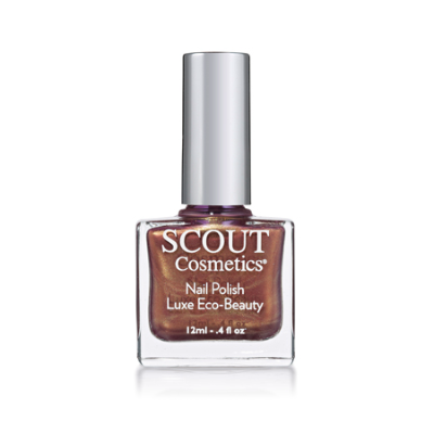 TOUCH YOUR SOUL NAIL POLISH 12ml