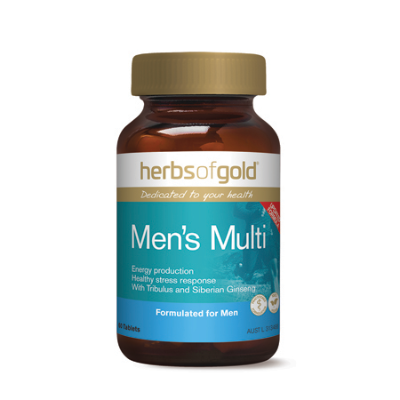 MEN'S MULTI 60Tabs complex