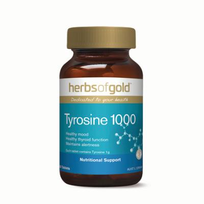 TYROSINE 1000 60Tabs