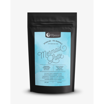 MERMAID LATTE 500g