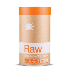 RAW FERMENTED PALEO PROTEIN SALTED CARAMEL COCONUT 500g