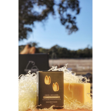 CAMEL MILK SOAP BAR LEMON & LIME 110g