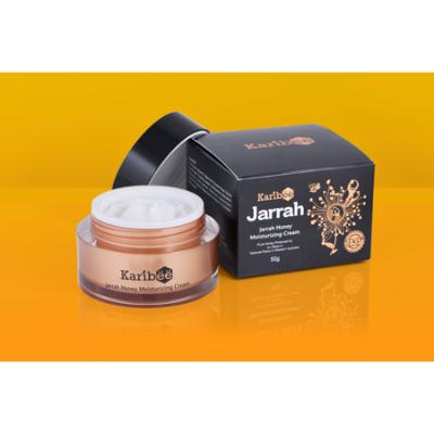 JARRAH FACE MOISTURISING CREAM 50g
