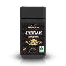 JARRAH HONEY TA 35+ 500g