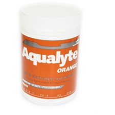 AQUALYTE ORANGE 480g Sucrose