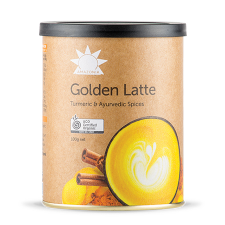 GOLDEN LATTE 100g