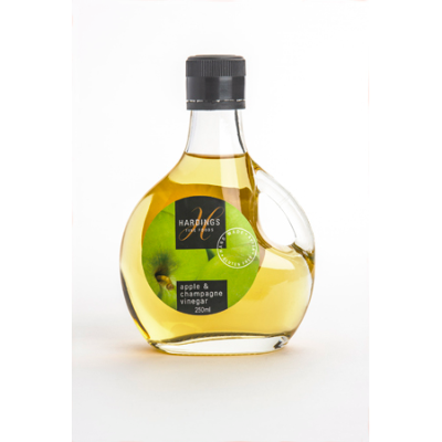 APPLE & CHAMPAGNE VINEGAR 250ml