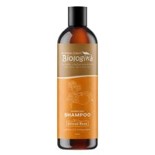 ORGANIC CITRUS ROSE SHAMPOO (DAMAGED HAIR) 500ml