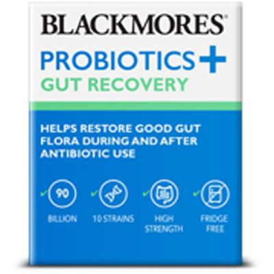 PROBIOTICS + GUT RECOVERY 14Tabs
