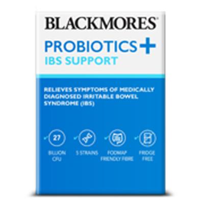 PROBIOTICS + IBS RELIEF 30Tabs