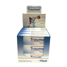 TRAUMEEL S GEL VALUE PACK 50g 12pk *TEMP UNAVAILABLE*