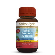 BABY PROBIOTIC 12 BILLION 50g