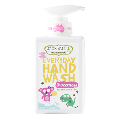 SWEETNESS HAND WASH 300ml (BX3)