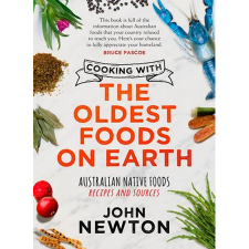 COOKING WITH THE OLDEST FOODS ON EARTH