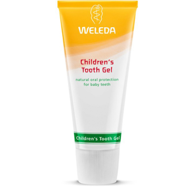 CHILDRENS TOOTH GEL 50ml