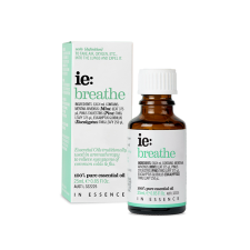 BREATHE ESSENTIAL OIL BLEND 25ml