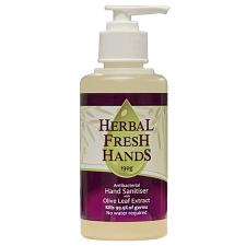 HERBAL FRESH HANDS 190g
