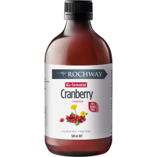 BIO FERMENTED CRANBERRY CONCENTRATE 500ml