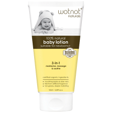 BABY LOTION 135ml