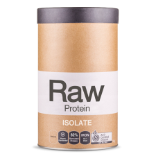 RAW PROTEIN ISOLATE NATURAL 1Kg