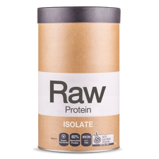 RAW PROTEIN ISOLATE NATURAL 500g