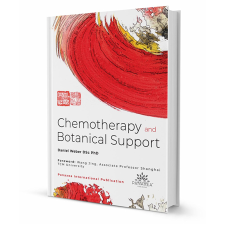 CHEMOTHERAPY AND BOTANICAL SUPPORT by Daniel Weber