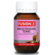 BREASTFEEDING TONIC 60Tabs *DISC* Asparagus racemosus