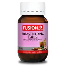 BREASTFEEDING TONIC 30Tabs *DISC* Asparagus racemosus