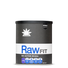 RAWFIT BIO ACTIVE BCAA  ACAI & BLACKBERRY 200g
